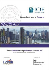 Panama Guide Cover Image With Grey Border 200X284