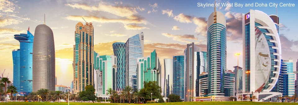 How to do business in Qatar - Doing Business in Qatar Guide