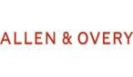 logo for allen and overy